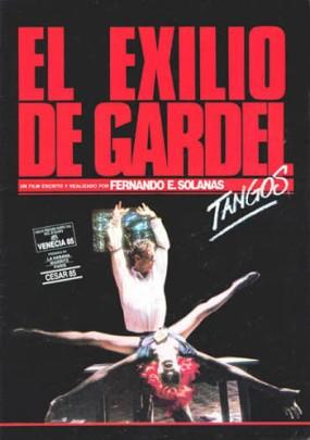 CONFERENCE - Le Tango au Cinéma