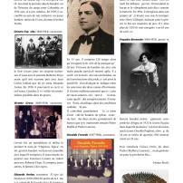 Article sur le bandonéon (2) paru dans la revue Tout Tango n° 11 Janvier-Février-Mars 2007 - 2ème page
