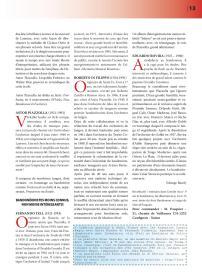 Article sur le bandonéon (3) paru dans la revue Tout Tango n° 11 Avril-Mai-Juin 2007 - 2ème page