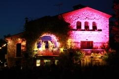 CONSEIL - Festival Musique et Nature de la vallée dela Rotja - Mas Bellonte - Août 2015