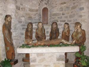 CONSEIL - Festival Musique et Nature de la vallée de la Rotja - Eglise Sainte-Eulalie, Fuilla