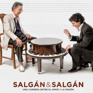 Salgan x Salgan affiche