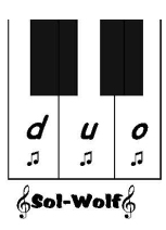 CHANT - Duo Sol-Wolf