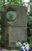 EXPOSITION - Hommage Carlos Gardel dans les Jardins Compans Caffarelli à Toulouse