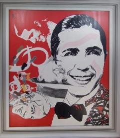 EXPOSITION - Carlos Gardel vu par Moretti