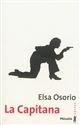 ECRIT - La Capitana d'Elsa Osorio, Editions Métailié