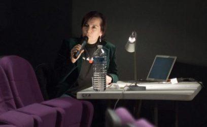 Conférence - Le Tango au cinéma - Octobre 2015 - Cinéma Arce, Albi dans le cadre du Festival Artetango