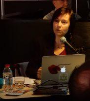 Conférence - Si le Tango m'était conté - Mai 2016, Les Allumés du Tango à Nantes.