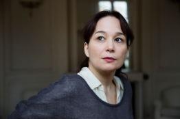 L'écrivain Laura Alcoba © Francesca Mantovani, 2017
