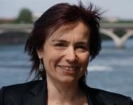 Solange Bazely à Toulouse, mai 2016 - © Daniel Marc