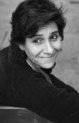 L'écrivaine Argentine Eugenia Almeida