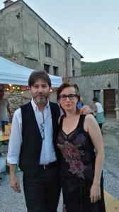 Marcelo Mercadante et Solange Bazely - Fuilla, 2016