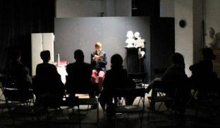 "Lecture du Sud ""Cent ans de solitude"" ©Laura Franco-Darlix"
