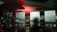 Expoésie à Aeroscopia lors de la soirée d'ouverture de la 9ème édition du Festival Tangopostale © Solange Bazely