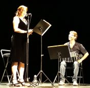 Auditorium du Conservatoire de Tarbes - 21/08/2018