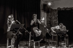 Cabaret poetique 120519_JL Mara Solange - Kike del Castillo