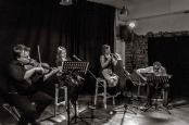 Cabaret poetique 120519_les4_Kike del Castillo