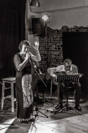 Cabaret poetique 120519_MaraetJL_Kike del Castillo