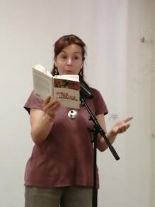 Lecture Eaux-Fortes de Buenos Aires