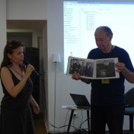 Café Tango - Tangopostale - 4/07/2019 - Librairie Ombres Blanches