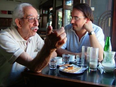 Emilio & Ignacio